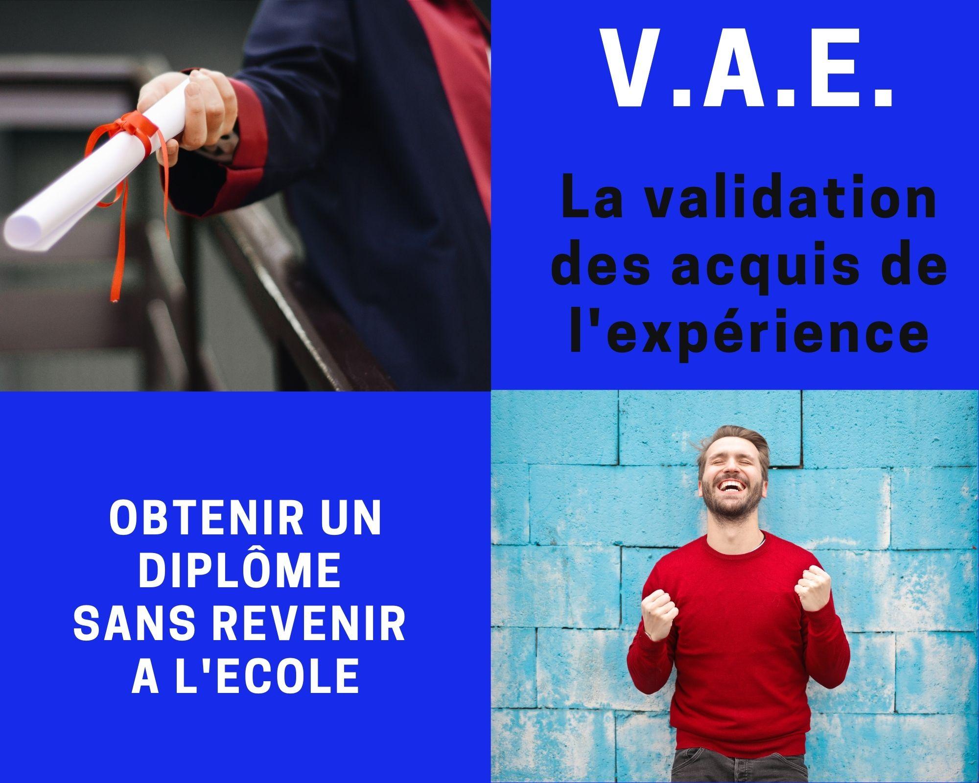 ✔ La V.A.E.